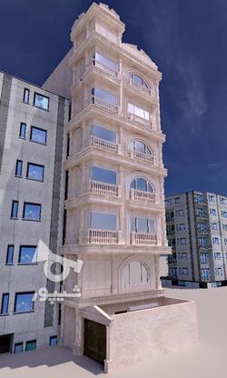 طراحی ویلا و طراحی نما در گروه خرید و فروش خدمات و کسب و کار در تهران در شیپور-عکس6