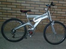 دوچرخه 26 سلامت در شیپور