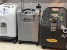 اجاره دستگاه اکسیژن ساز  در شیپور