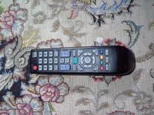 کنترل تلویزیون سامسونگLCD در شیپور