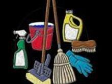 نظافت منزل و آپارتمان خود را به ما بسپارید در شیپور