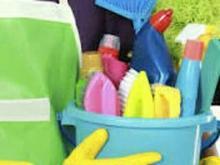 خدمات نظافت در شیپور