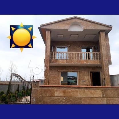 فروش ویلا 190 متر در آمل در گروه خرید و فروش املاک در مازندران در شیپور-عکس4