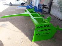 تولید انواع لولر برای انواع تراکتور در شیپور-عکس کوچک