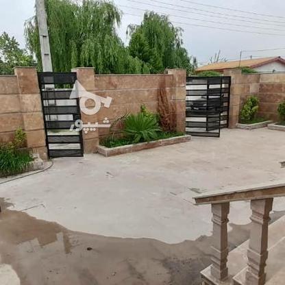 فروش ویلا نیم پیلوت 270 متری در آمل در گروه خرید و فروش املاک در مازندران در شیپور-عکس11