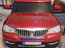 ماشین شارژی کودک  در شیپور