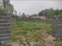 فروش زمین مسکونی 458 متر در کلاردشت در شیپور