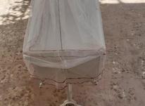 تخت کالسکه سیار در شیپور-عکس کوچک
