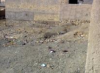 یک قطعه زمین به متراژ103متردرروستای حاجی اباد در شیپور-عکس کوچک
