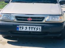 فروش فوری پراید84 سالم بدون خرج  در شیپور