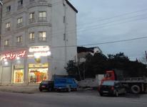فروش زمین مسکونی 309 متر در قیطریه در شیپور-عکس کوچک