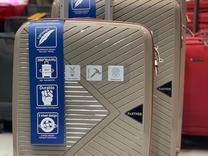 چمدان پارتنر مدل 002 پروپیلن خالص(کیف ساک چمدانکساء) در شیپور