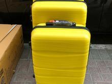 چمدان 3تکه پارتنر مدل فاشیون (کیف ساک چمدان کساء) در شیپور
