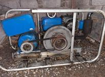 موتور برق 9اسب در شیپور-عکس کوچک