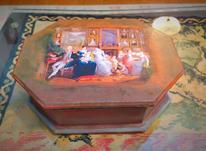 جعبه آنتیک  در شیپور-عکس کوچک