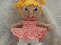 عروسک دستساز در شیپور-عکس کوچک
