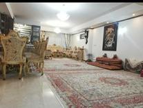 فروش آپارتمان 140 متر در دهکده المپیک در شیپور