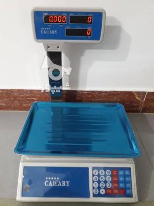 ترازو دیجیتال 40 کیلویی در گروه خرید و فروش صنعتی، اداری و تجاری در مازندران در شیپور-عکس5