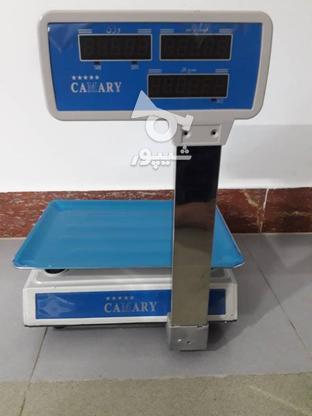 ترازو دیجیتال 40 کیلویی در گروه خرید و فروش صنعتی، اداری و تجاری در مازندران در شیپور-عکس2