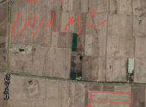 زمین کشاورزی 4هکتار در شیپور-عکس کوچک