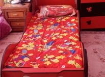 تختخواب و تشک و کمد کودک در شیپور-عکس کوچک