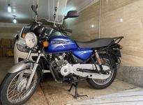 موتور باکسر مدل 95 در شیپور-عکس کوچک