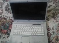 لپ تاپ خراب سونی در شیپور-عکس کوچک