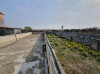 فروش زمین بامجوز 1400 متر در جاده دریا در شیپور-عکس کوچک