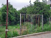 زمین باغ 380 متری در شیپور