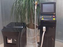 فروش پلاتینیوم دستگاه لیزر مو پلاس چیلر دار در شیپور