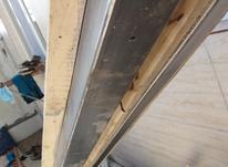 دار قالی 4×3 تازه ساخت از پروفیل  در شیپور-عکس کوچک