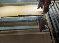 خدمات برش لیزر (چوبی و پلکسی و فلز استیل چرم نمد و...)  در شیپور-عکس کوچک