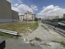 زمین در شهرک غرب با بهترین موقعیت، فروش،رهن،قابل تهاتر در شیپور