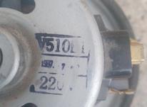 یک عدد موتور جاروبرقی سازه سطلی  در شیپور-عکس کوچک