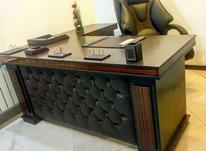 میز مدیریت لمسه / دکو میز در شیپور-عکس کوچک