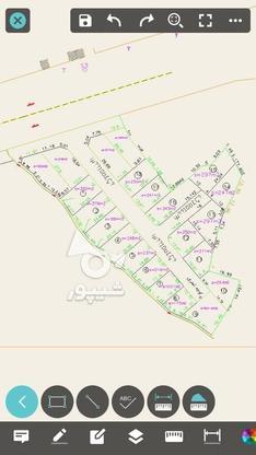 فروش زمین مسکونی 90 متر در آستانه اشرفیه در گروه خرید و فروش املاک در گیلان در شیپور-عکس1