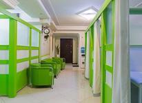 پارتیشن اداری چکی پارتیشن مطب.تجهیزات اداری در شیپور-عکس کوچک