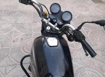 موتور باکسر انژکتور در شیپور-عکس کوچک