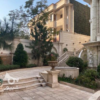 فروش آپارتمان 205 متر در دروس- در گروه خرید و فروش املاک در تهران در شیپور-عکس5