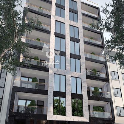 فروش آپارتمان 205 متر در دروس- در گروه خرید و فروش املاک در تهران در شیپور-عکس7