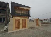 ویلا دوبلکس 200 متری با سند شهرکی در شیپور-عکس کوچک