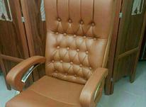 صندلی مدیریت اداری  در شیپور-عکس کوچک