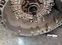 استخدام گیربکس اتومات کار حرفه ای و مکانیک موتور  خودرو  در شیپور-عکس کوچک