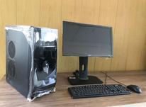 کامپیوتر COR I3 رم 8 گیگ با گارانتی تعویض در شیپور-عکس کوچک