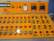 کاراموز برق صنعتی و مونتاژ تابلو در شیپور