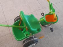 سه چرخه در حد نو و سالم در شیپور