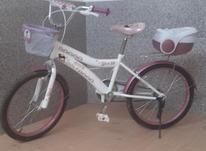 دوچرخه در حد نو صفر در شیپور-عکس کوچک