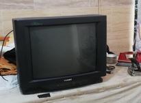تلویزیون 21اینچ صنام سالم در حد نو در شیپور-عکس کوچک