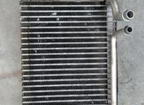 رادیاتور کولر 206 تیپ 5 در شیپور-عکس کوچک