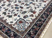فرش دربار کاشان مدل افشان /6متری در شیپور-عکس کوچک